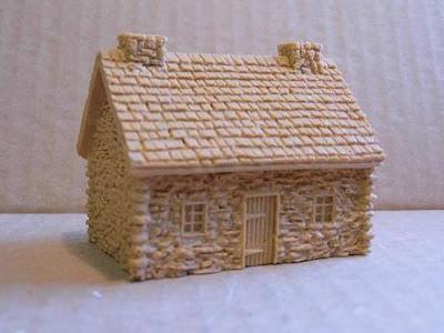 7100 Stone House, Tiled