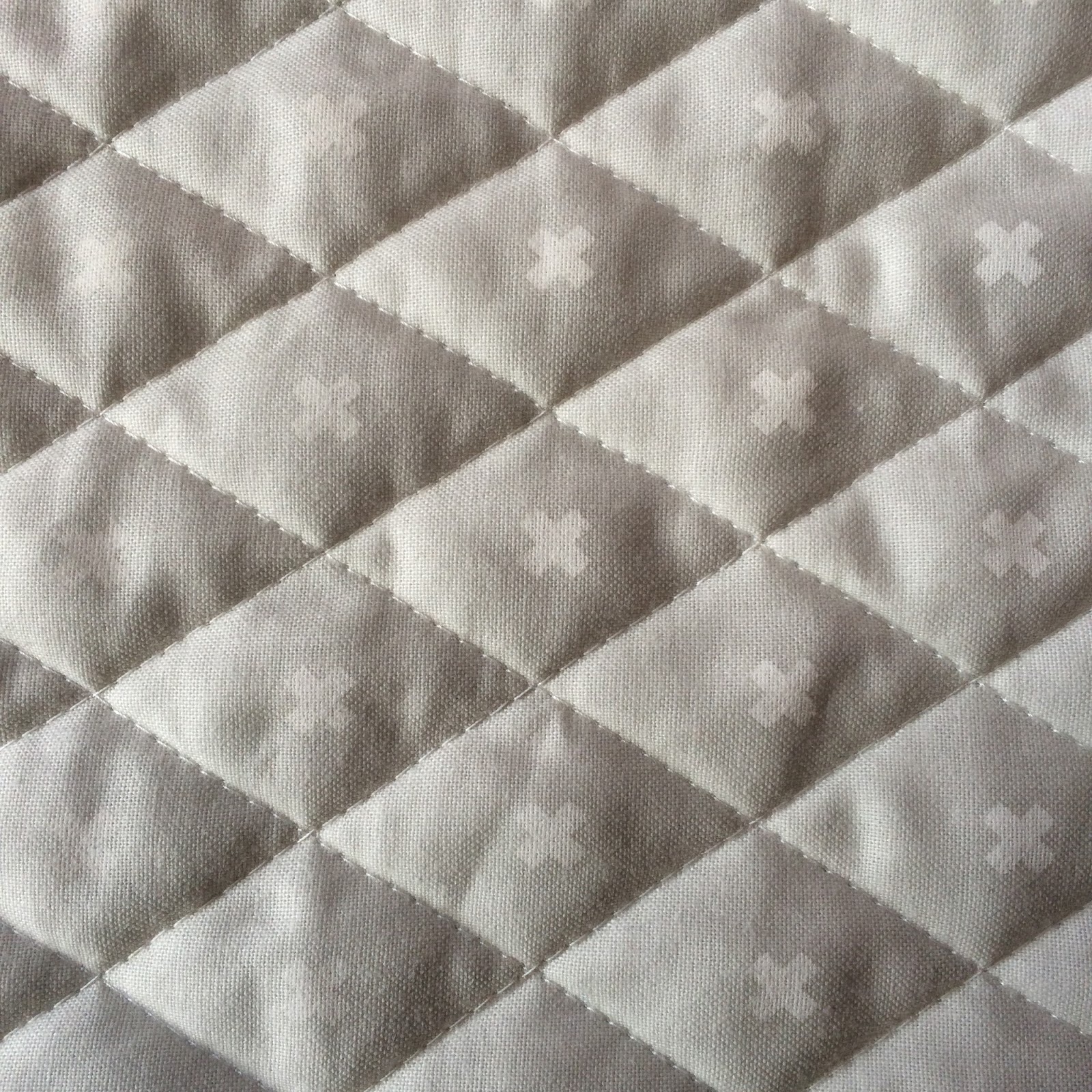 cross hatch quilting tutorial / charm about you : crosshatch quilting - Adamdwight.com