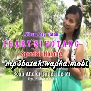 Chary Sihotang - Memory Dikantin Sikola (Full Album)