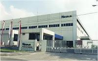 Info Loker Terbaru PT Nesinak Industries Indonesia