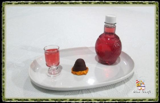 Licor de pêssego 7