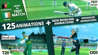World Cricket Championship 2 Apk Mod 2.8.3.1 Unlimited Coins & Unlocked