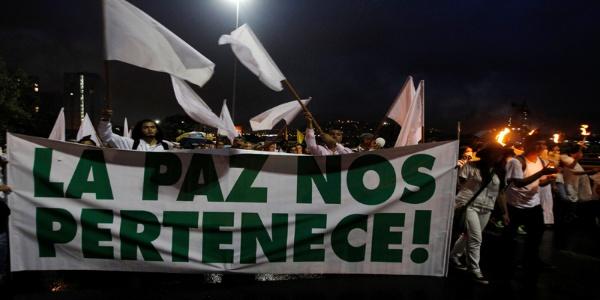 Consejo de Seguridad mantendrá misión de la ONU en Colombia