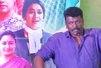 Parthiepan Funny Speech : Jayaprada attracted me more than Rajini – Kamal | Keni Audio Launch