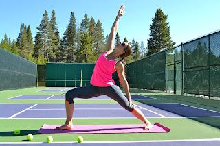 off court tennis tips