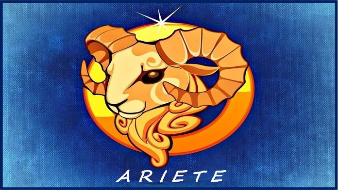 Oroscopo ottobre 2017 Ariete