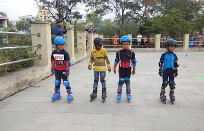skating classes at yousufguda in Hyderabad roller skate supplies