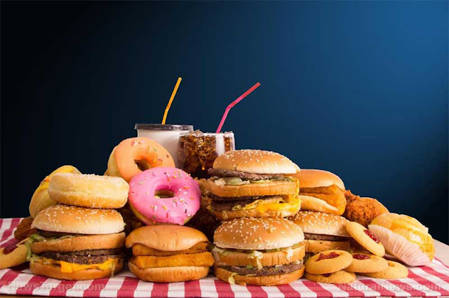 Watch What You Eat: Study Reveals That Post-Menopausal Women Who Eat A Western Diet Increase Their Risk Of Breast Cancer