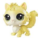 Littlest Pet Shop Singles Daffodil Selkirk (#45) Pet