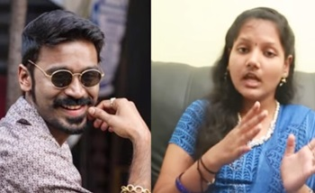 Dhanush gives entry into Kollywood town as Singer