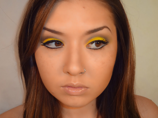 make up art by elle video beyonce countdown music video