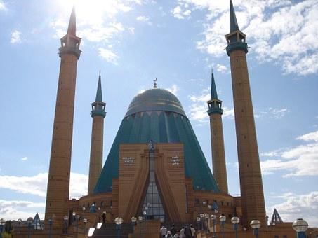 A Brief History Of Azerbaijan - Historynations.com