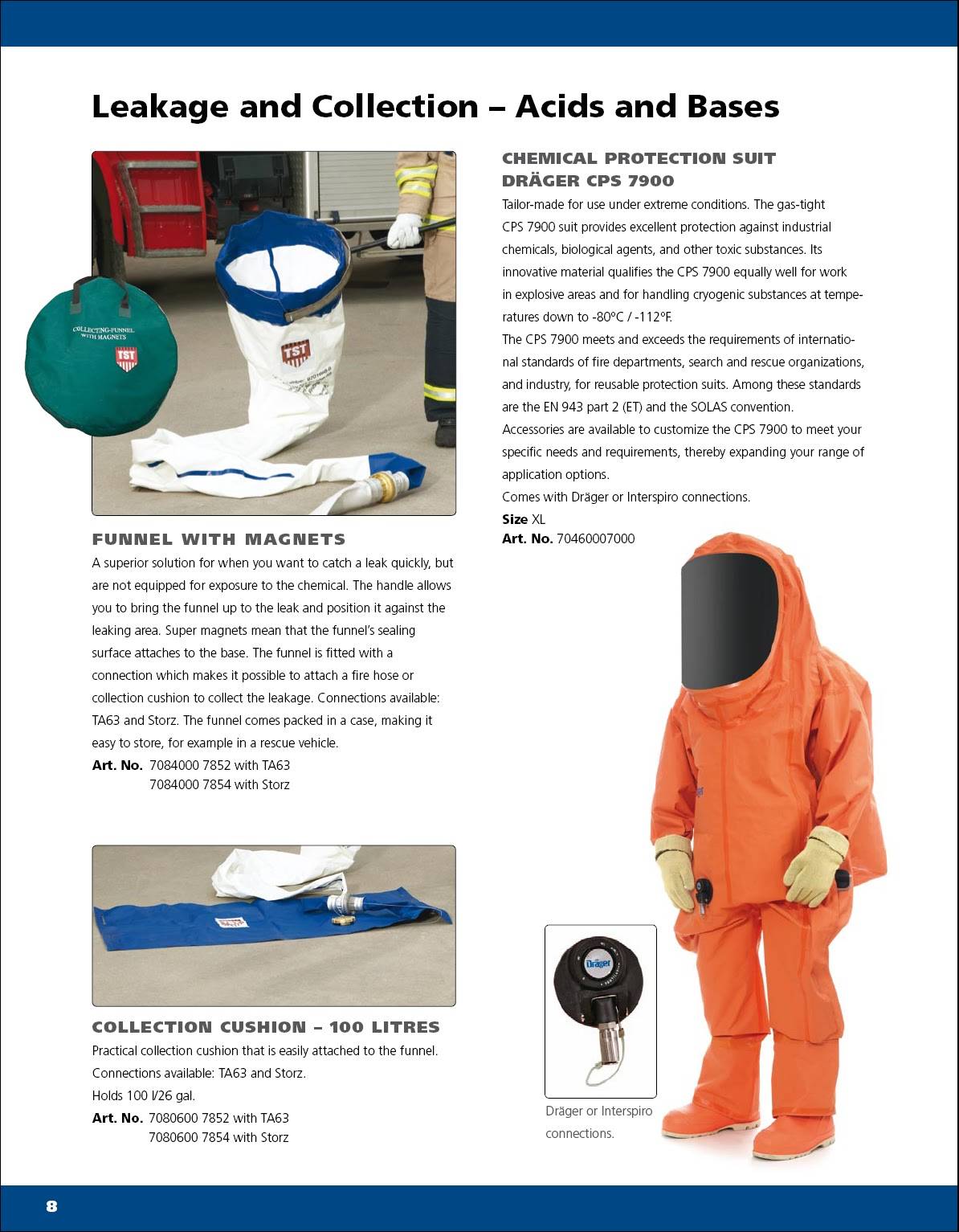 Kamps Energy: Personal Protective Equipment (PPE ...
