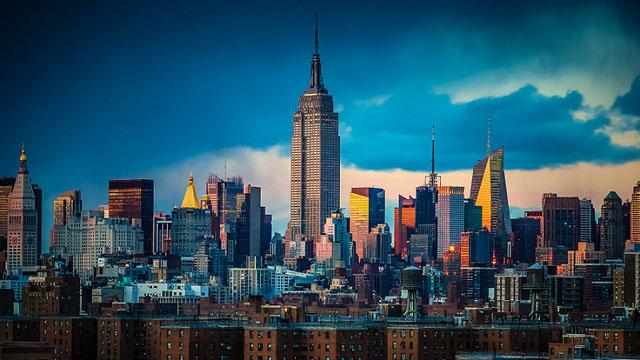 Manhattan - Amerika Birleşik Devletleri