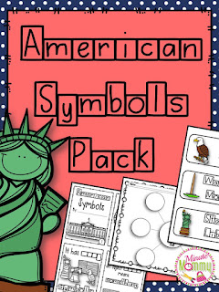 https://www.teacherspayteachers.com/Product/American-Symbols-Pack-2466580