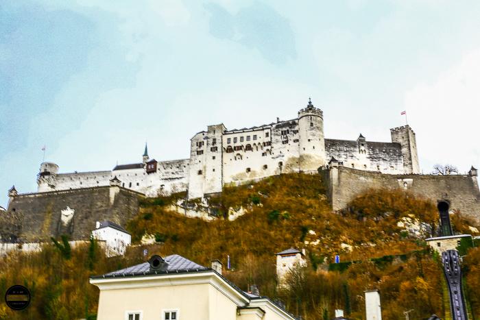 Salzburg Vienna