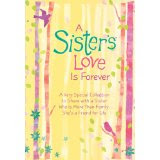 A Sister's Love is Forever