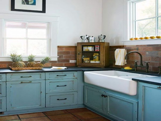 Kitchen Cabinets For Craft Room