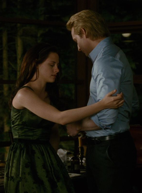 bellaswanfashion: Bella Swan and Twilight New Moon Bella ...