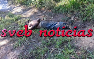 Hallan cuerpo de hombre maniatado y ejecutado en Medellin de Bravo Veracruz