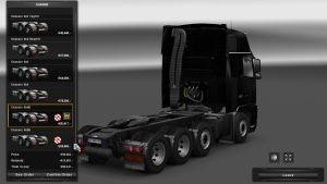 Addon – Volvo Classic Heavy Duty V 1.0 [BETA3]