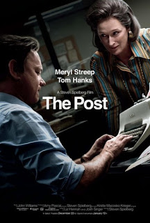 The Post First Look Poster