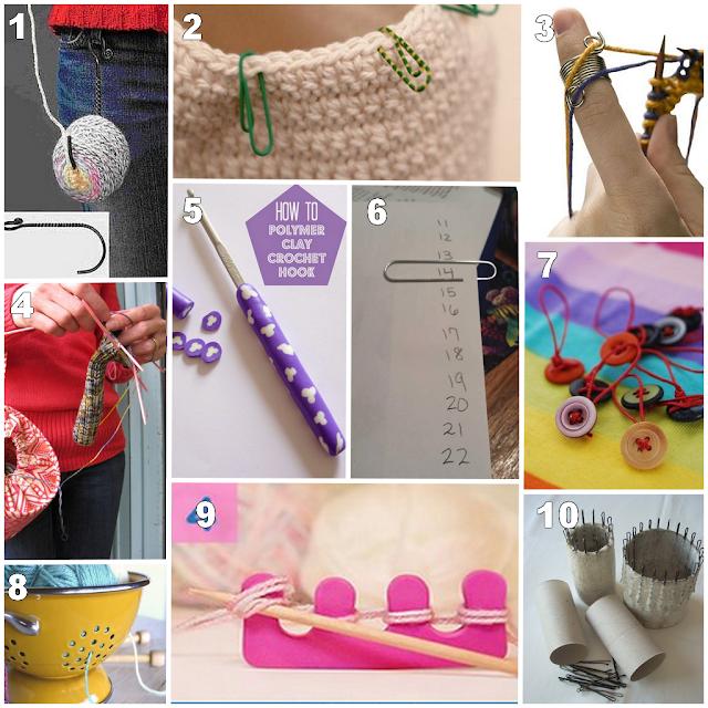 grandes inventos del crochet