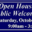 Bring a good man to open house!