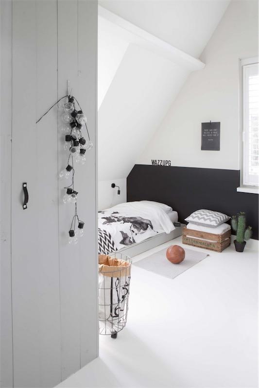 dormitorio infantil estilo nordico chicanddeco