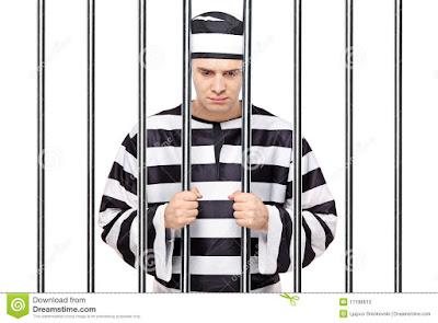 Pidana Penjara dengan Pidana Kurungan Apa Bedanya