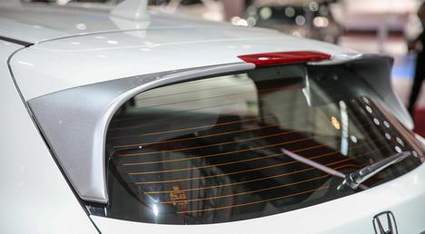 Spesifikasi dan Harga Honda HR-V Mugen Versi Indonesia