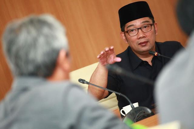 Pemkot Bandung Bangun Pusat Budaya Sunda Di Cibiru