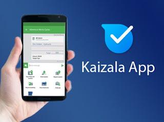 Mengenal Aplikasi Kaizala buatan Microsoft