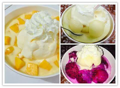 Resepi Bingsu [ABC Kpop Simple]