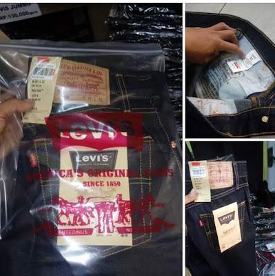 Grosir Celana Jeans Murah Serang