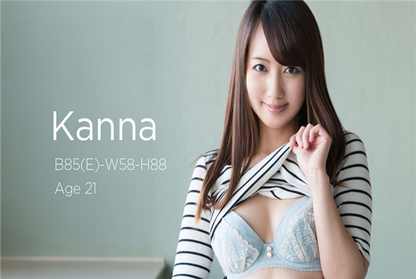 CENSORED S-Cute 440 Kanna #1肌と肌で求め合うエッチ, AV Censored