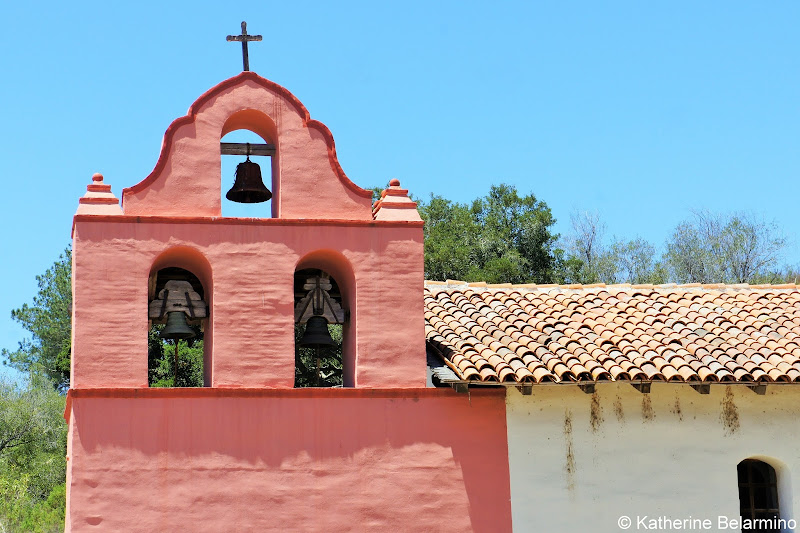 La Purisma Mission Bells Central California Weekend Getaway