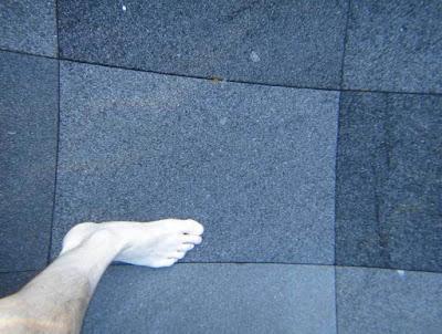 Pedras Vulcanica Para Piscinas - Pedra Hitam Preta
