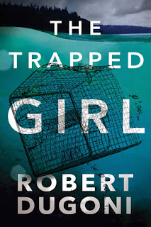The Trapped Girl (The Tracy Crosswhite Series) - Robert Dugoni [kindle] [mobi]