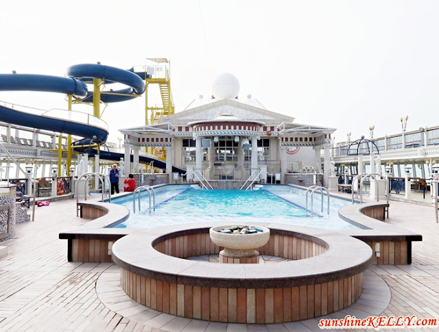 Star Cruises, SuperStar Virgo, Total Freedom