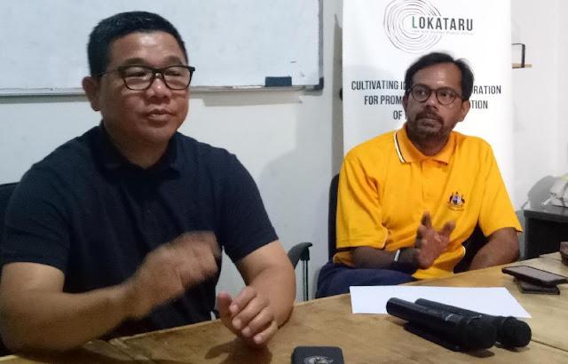 Haris Azhar Heran AKP Sulman Cabut Pernyataan 'Diperintah Menangkan Jokowi'