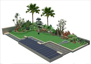 Desain Taman Surabaya 113 - www.jasataman.co.id