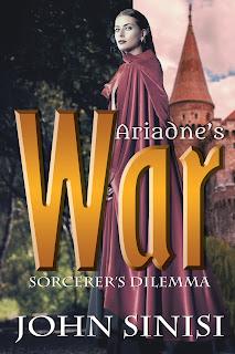 Ariadne's War: Sorcerer's Dilemma