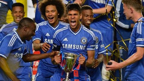 Nhờ có Loftus-Cheek mà Chelsea mới giành được chiến thắng