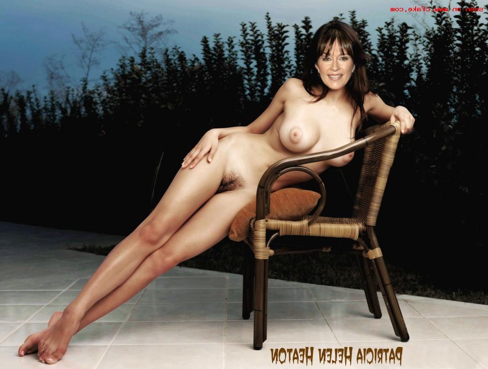 Patricia Heaton Nude Playboy