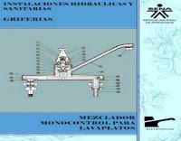 mezclador-monocontrol-para-lavaplatos