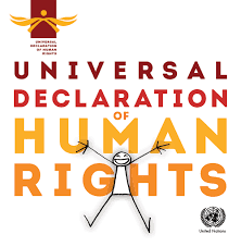 Universal Declaration Of Human Right