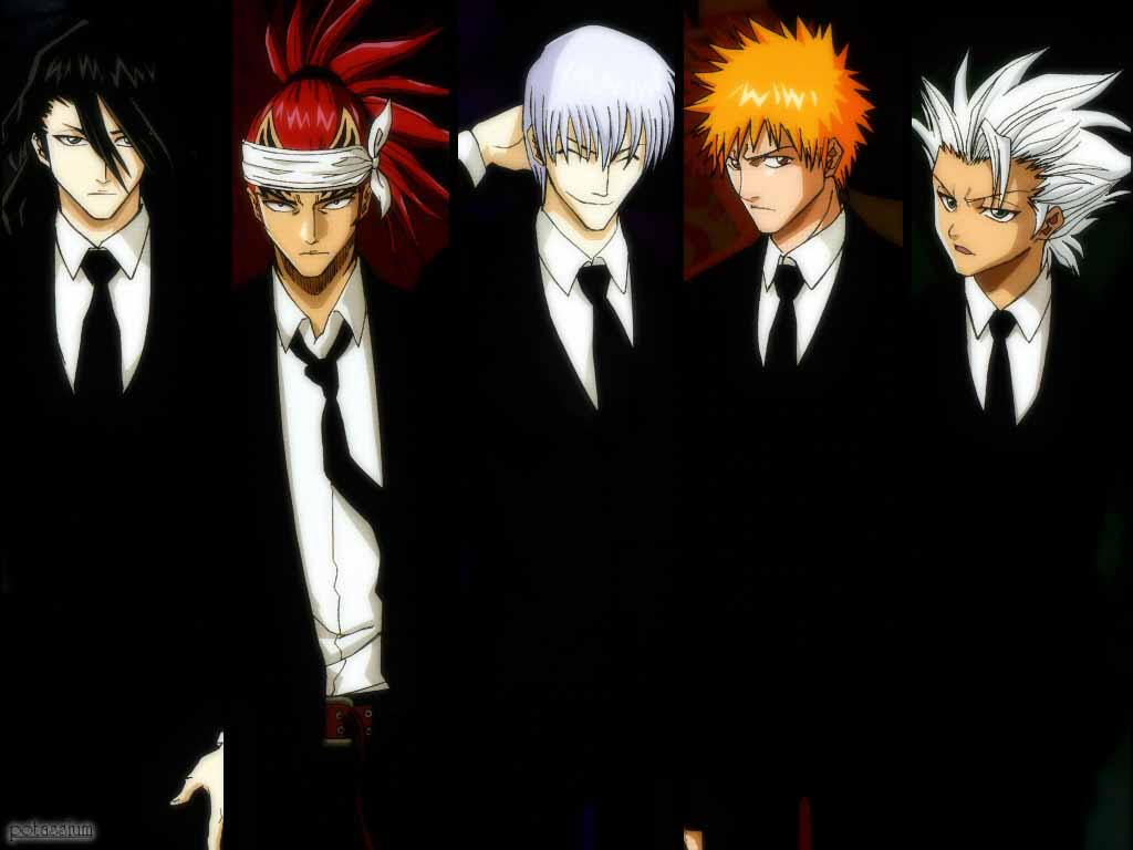 Group Of Wallpaper Anime Jepang Keren