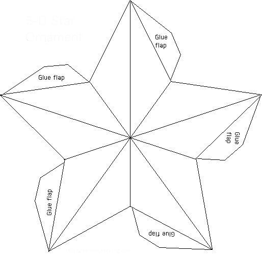 Mountain Fold Origami Video