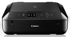 Canon PIXMA MG5751, MG5752, & MG5753 Driver & Setup
